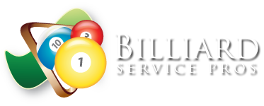 Billiard Service Pros