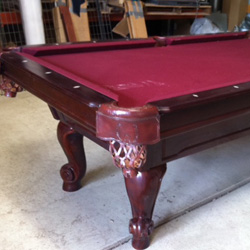 Used Pool Tables New Pool Tables Refelt Pool Tables - Winchester pool table